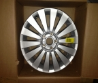 "Genuine Volkswagen 17"" Passat Highline alloy wheel"