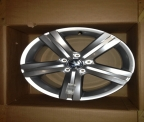 "Genuine Volkswagen 17"" Passat new model alloy wheel"